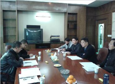 稻花香集团对宜昌市工商局支持打造500亿元产业