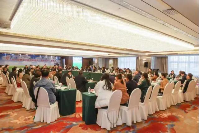 2021昭君文化高层论坛暨《昭君文库》首发式在呼和浩特市隆重召开